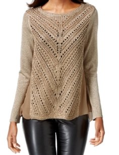 INC International Concepts 5d424go899 Long Sleeve Top