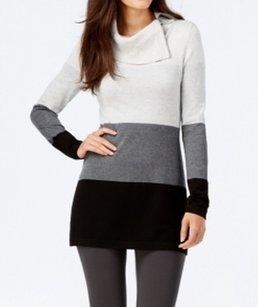 INC International Concepts 5n408mh899 Long Sleeve Sweater