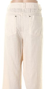 INC International Concepts Wide Leg Pants Beige