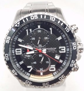 Invicta Invicta 14881 Stainless Steal Chronograph Limited Edition 1467 Out Of 2500