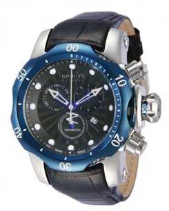 Invicta Invicta Mens 10822 Reserve Venom Swiss Made Chronograph Watch Pre Owned