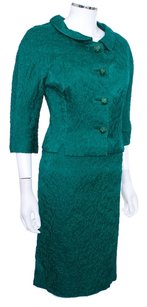 IRA RENTNER Vintage Bombshell Housewife Dress