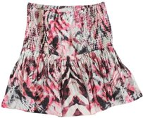 IRO 36 Multicolor Jc Skirt