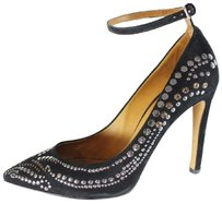 Isabel Marant 39 Black Heels Isabel Mo Pumps
