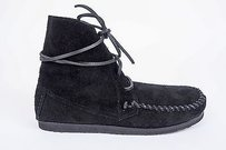 Isabel Marant Flavie Black Boots