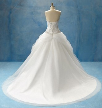 301 moved permanently for Wedding dress disney collection