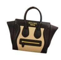 Celine Phone Purse Dust Plug Designer Glam