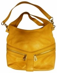 Michael Kors Tote in Yellow (Marigold)