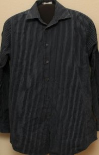 Calvin Klein Men's Dress Shirt. Free