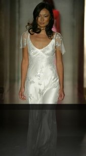 Jenny Packham Madame Butterfly Wedding Dress