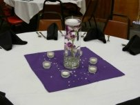 Entire Wedding Table Decor For Sale