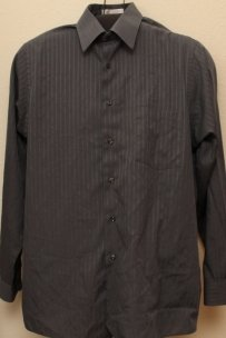Van Heusen Men's Dress Shirt Free Shipping