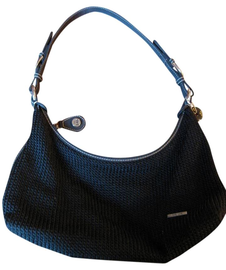 Sak Crochet Bag : The Sak Black 72% Off The Sak Shoulder Bags Tradesy