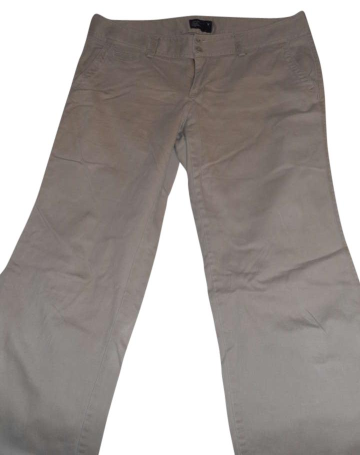 Unique  Eagle Outfitters Pants  American Eagle Short Army Green Skinny Khaki