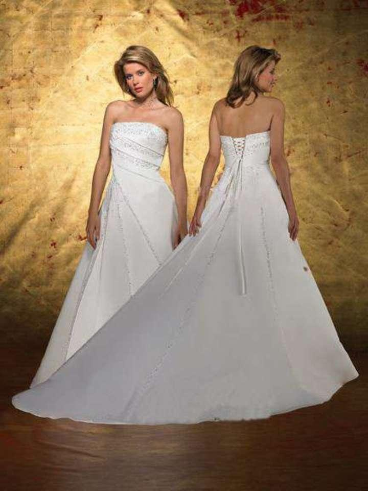 Forever yours wedding dresses forever yours forever yours for Forever yours international wedding dresses