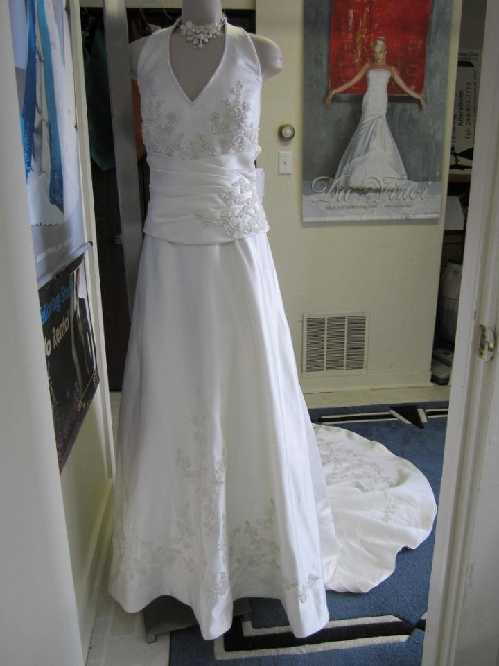 group usa wedding dresses tradesy 4633