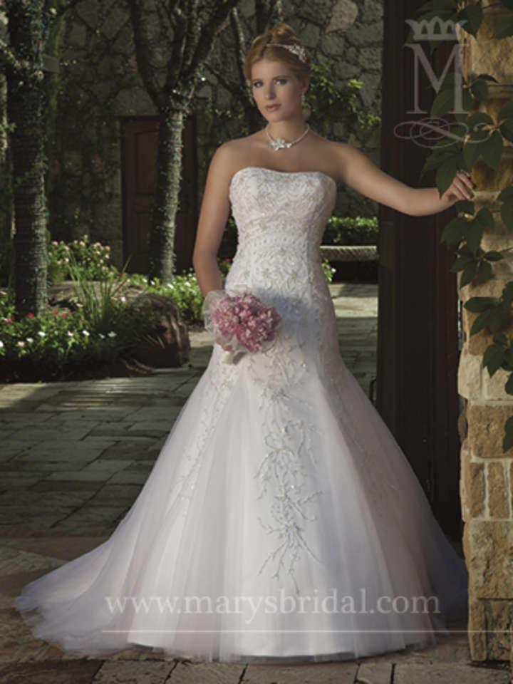 Marys wedding dresses inexpensive for Pc mary s wedding dress