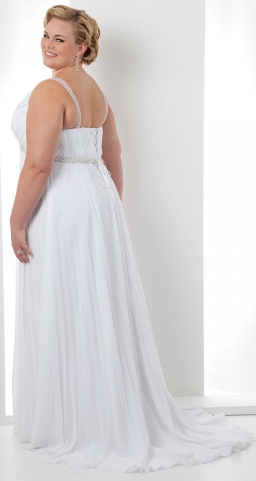Used wedding dresses sell your wedding dress tradesy for Wedding dresses size 18 plus