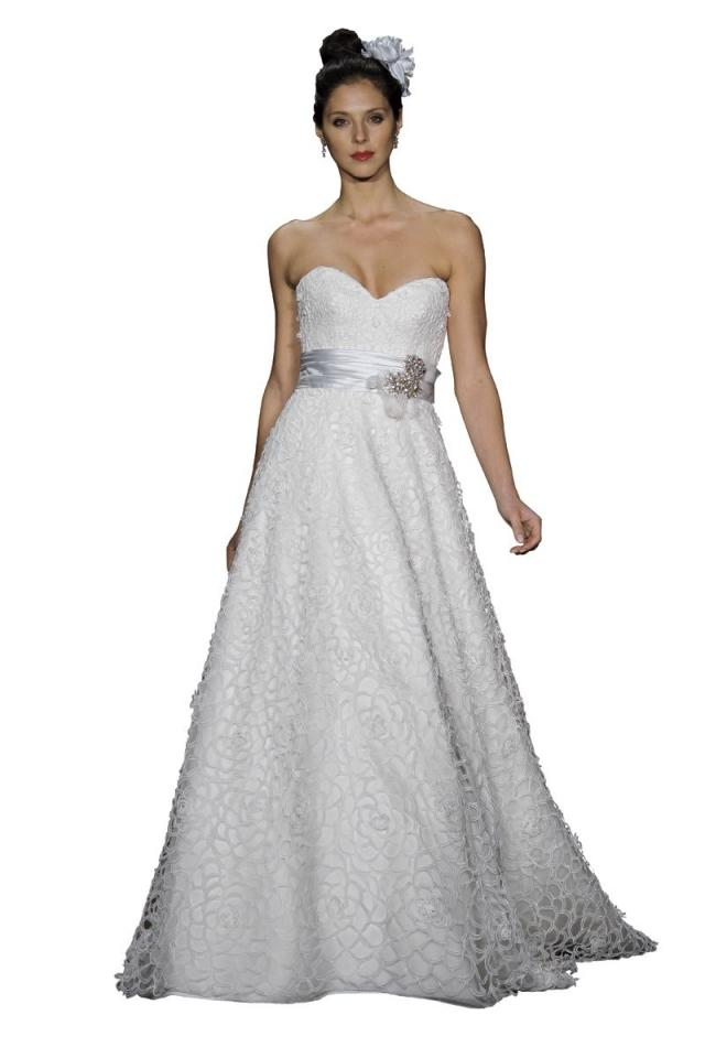 Priscilla Of Boston Wedding Dresses - Flower Girl Dresses