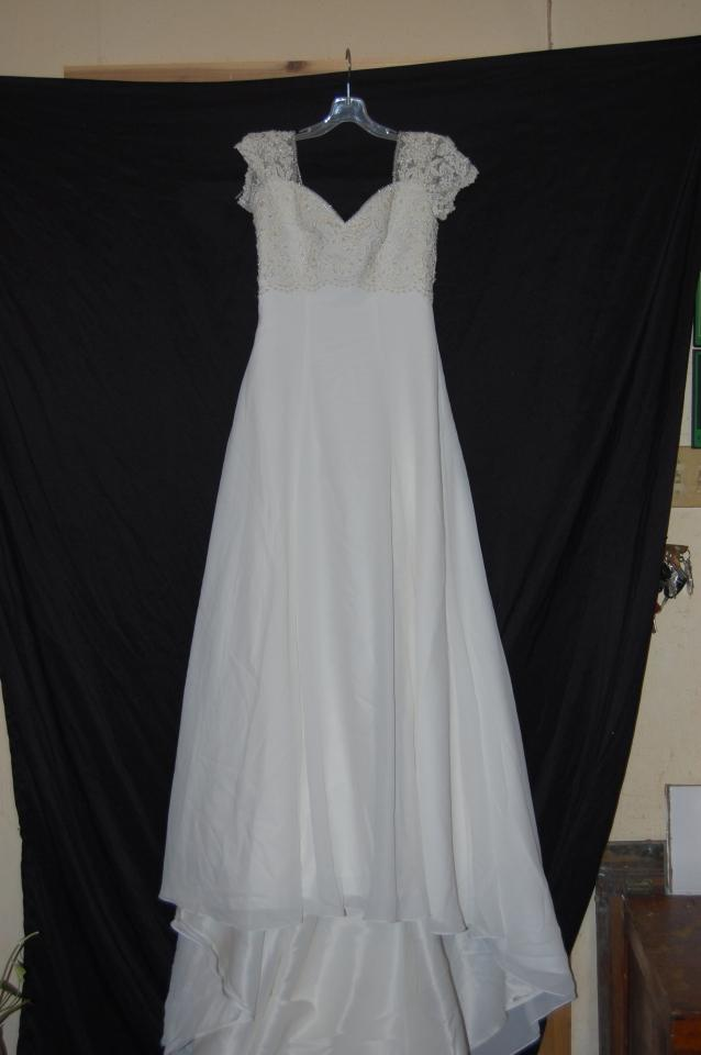 victoria 39 s secret wedding dress tradesy weddings