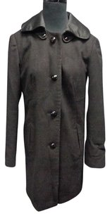 Ivanka Trump Wool Blend Coat