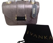 Ivanka Trump Boutique Collection Pearlized Night Out Shoulder Bag