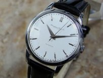 IWC Iwc International Watch Co C852 Automatic Swiss Watch All Original Condition 267