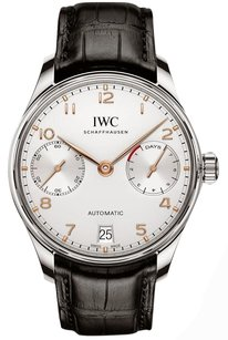 IWC IWC Schaffhausen Portuguese Automatic Men's Watch IW500114 Watch