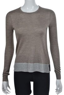 J Brand Crew Neck Sweater