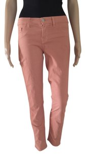 J Brand Skinny Pants Sandy Brown