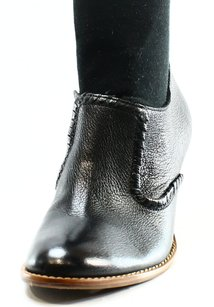 Jack Rogers 50-100 Fashion-ankle Leather 3468-0819 Boots