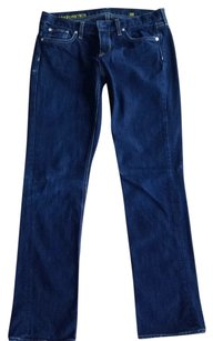 J.Crew Boot Cut Jeans-Dark Rinse