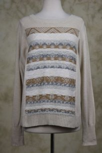 J.Crew J Crew Womens Crewneck Sweater