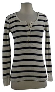 J.Crew J Crew Womens Ivory Sweater