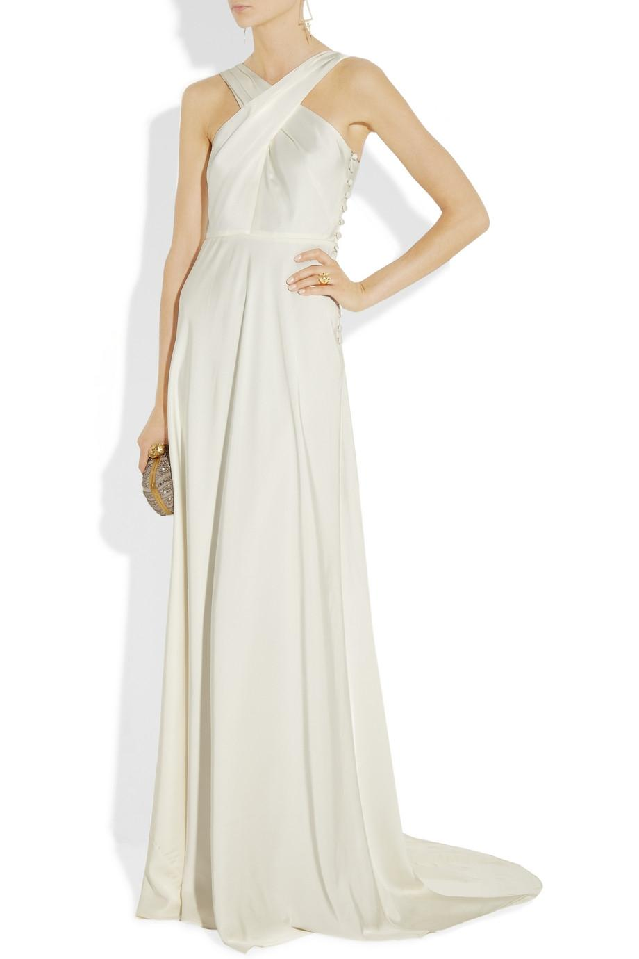 Stunning Used Wedding Dresses Buy U Sell Your Dress Tradesy With Old