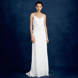 J.Crew C1656 Wedding Dress
