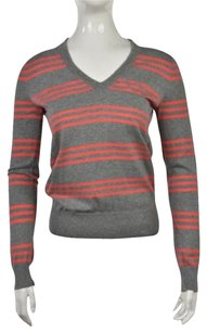 J.Crew V Neck Sweater