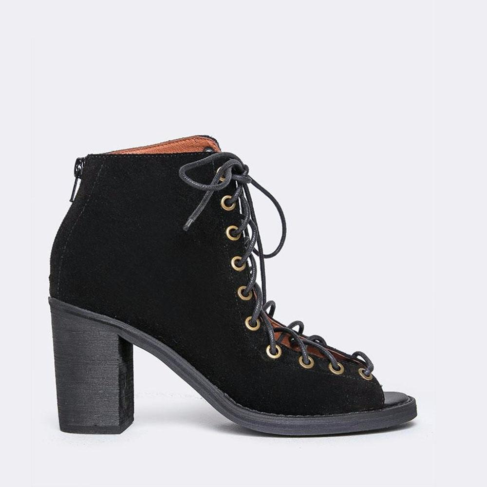 jeffrey cbell cors black boots boots booties on sale