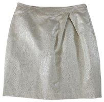 Jenni Kayne Mini Pleated Ngw Skirt