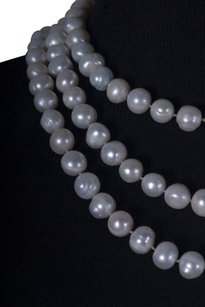 Jennifer Anne Haute Couture Extra Large and extra long set of Southeast Asian Pearls