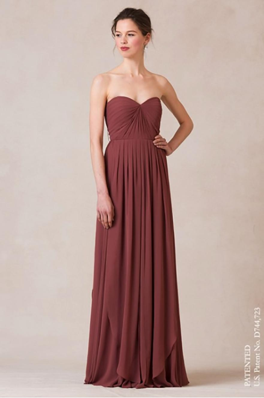 Jenny Yoo Cinnamon Rose Luxe Chiffon Mira (never Been. Wedding Dresses A-line Cap Sleeves. Backless Wedding Dresses In Adelaide. Beautiful Wedding Dresses Ebay. Champagne Colored Wedding Dresses Uk. Sparkly Beach Wedding Dresses. Beach Wedding Dresses Cap Sleeves. Modern Ball Gown Wedding Dresses. Amazing Big Wedding Dresses