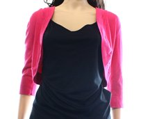 Jessica Howard 3/4 Sleeve New With Tags Sweater
