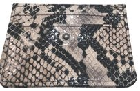 Jessica Simpson credit card wallet