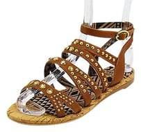 Jessica Simpson Womens brown Sandals