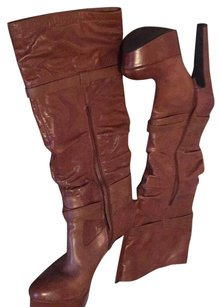 Jessica Simpson Tan/brown Boots
