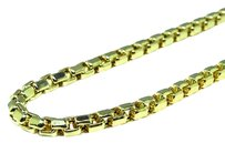 Jewelry Unlimited ,Real,10k,Yellow,Gold,Cable,Hollow,Rolo,Link,Chain,Necklace,3,Mm,26,30,34,In