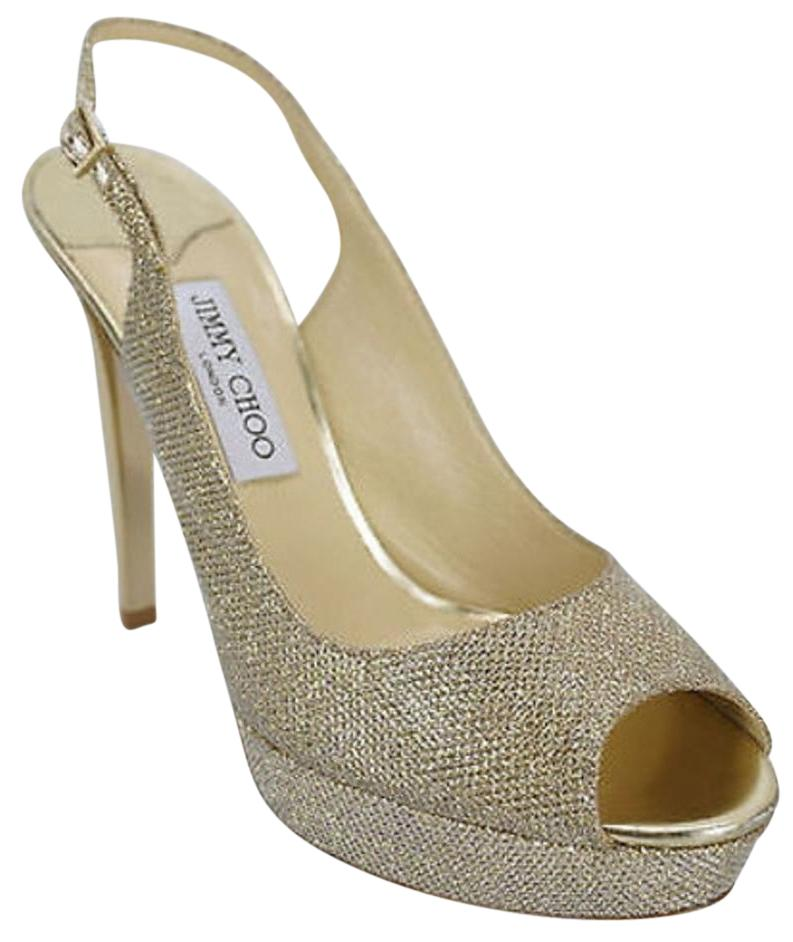 new arrival cheap online buy cheap best sale Jimmy Choo Verity Slingback Pumps sale get authentic cheap real finishline amazon footaction OwkH7