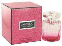 Jimmy Choo Jimmy Choo Blossom Perfume by Jimmy Choo Eau De Parfum Spray 3.3 oz