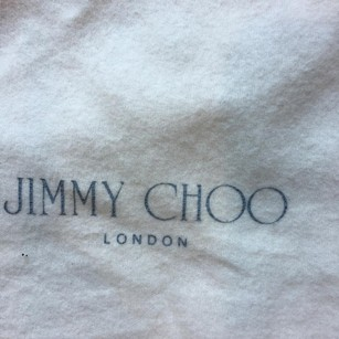 Jimmy Choo New 1 dust bag for shoes, or smaller bag