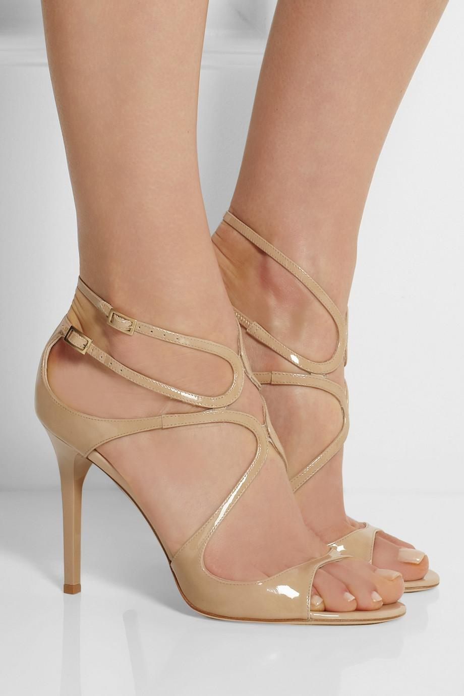 cheap sale fashion Style Jimmy Choo Lang sandals pick a best for sale IsUsWAeyq